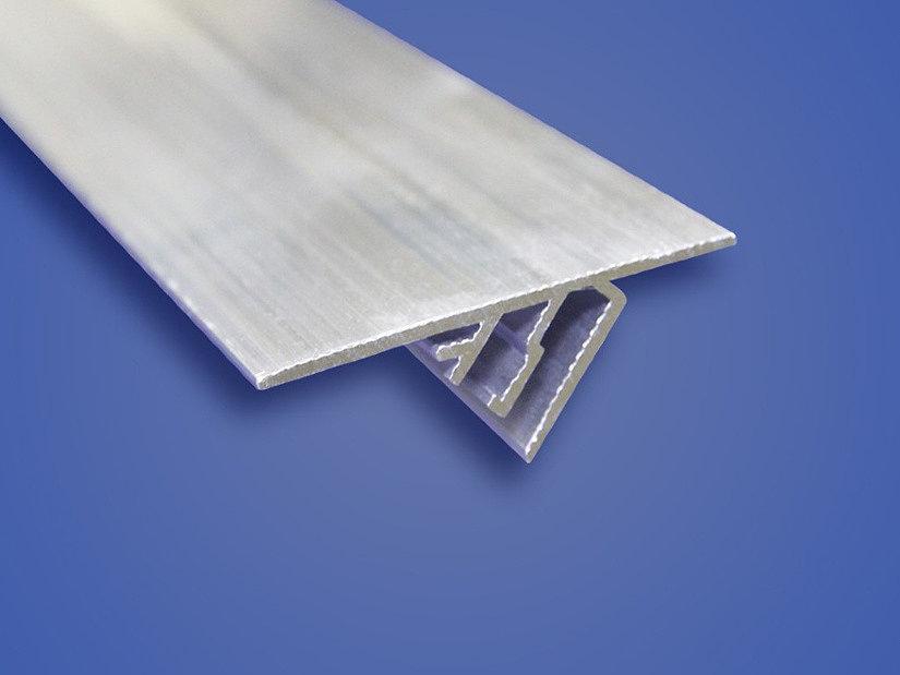 угловой багет для натяжного потолка