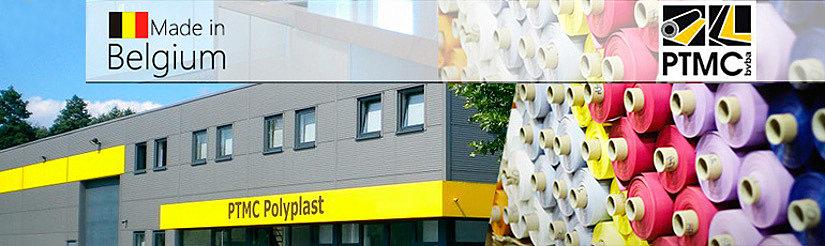 PTMC POLIPLAST (Бельгия)