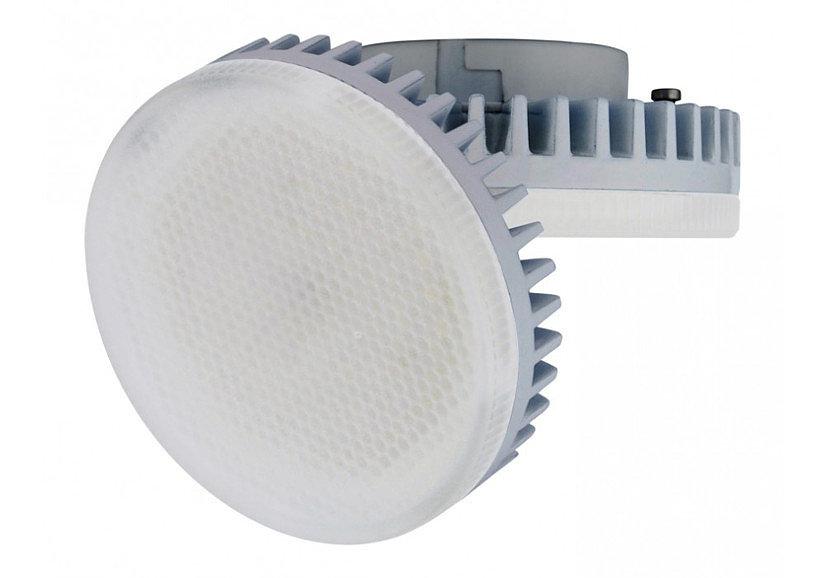 Лампы экола GX53