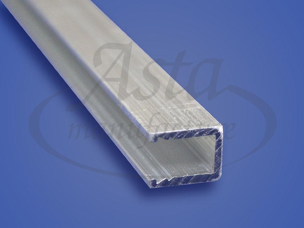 штапиковый профиль для монтажа натяжных потолков