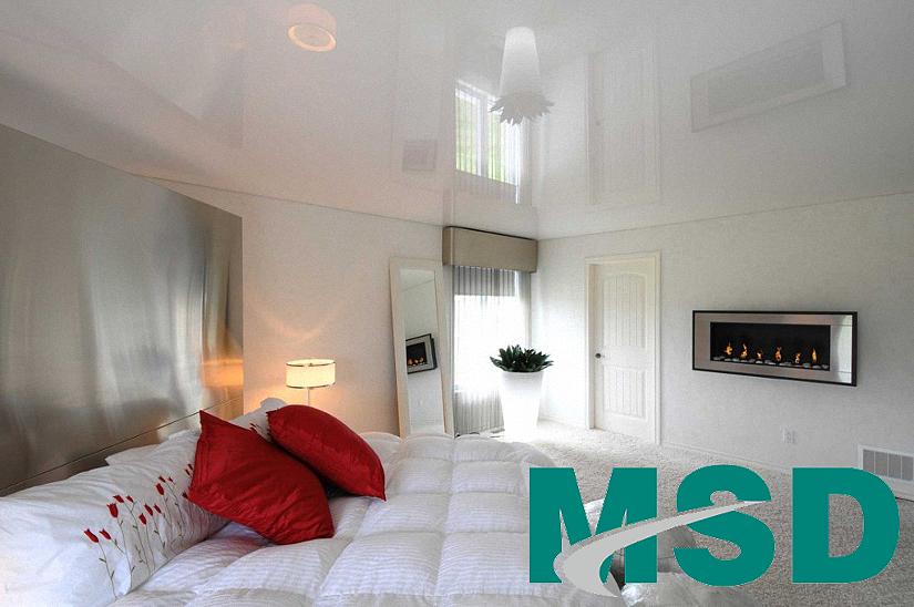 MSD натяжной потолок