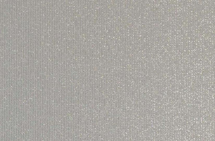 Тканевый натяжной потолок с блестками