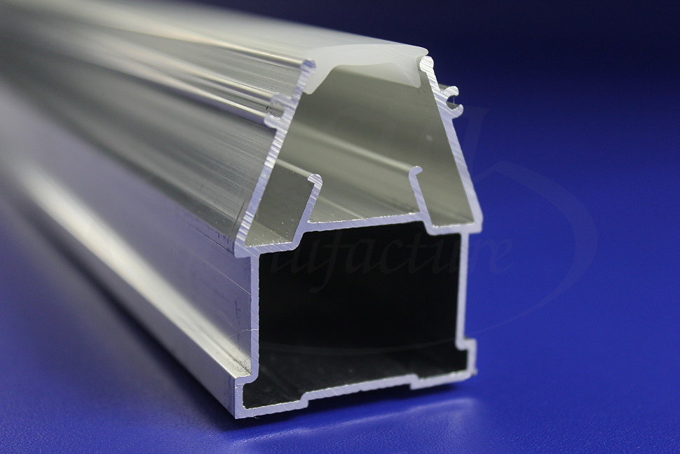 Профиль ПФ-3645 для узких световых линий