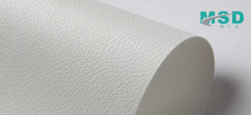 Пленка MSD - китайский аналог европейских полотен