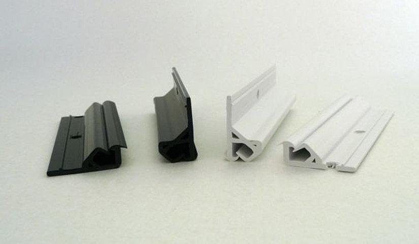 профиля для тканевых потолков