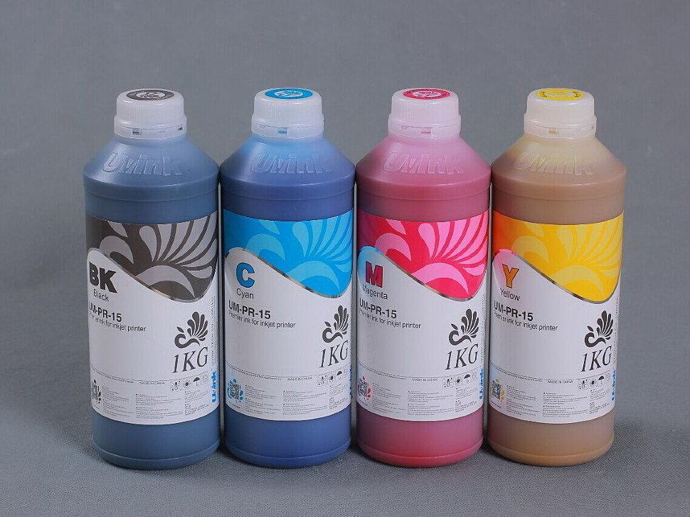 Экосольвентные краски