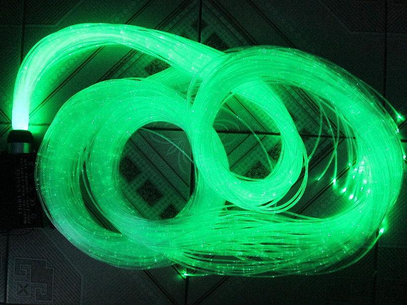 Комплекты с использованием оптоволоконных нитей