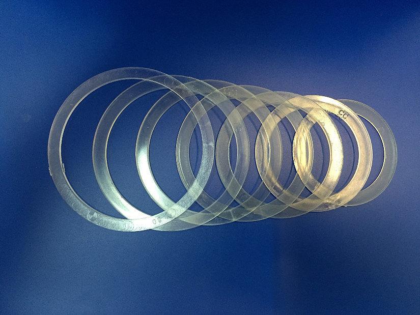 Протекторные кольца