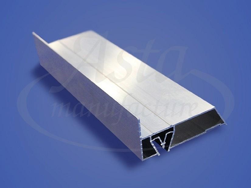 Профиль ПП 75 для создания многоуровневой конструкции