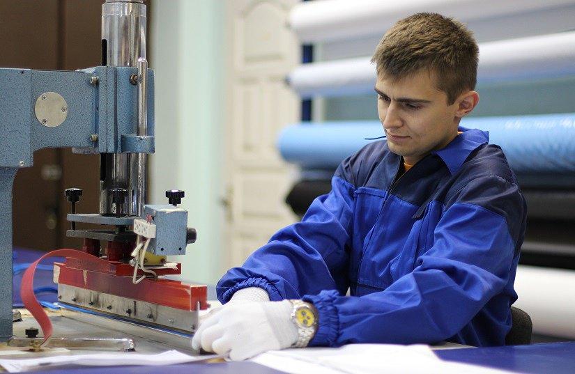 Фабрика Аста М - надежный производитель натяжных потолков