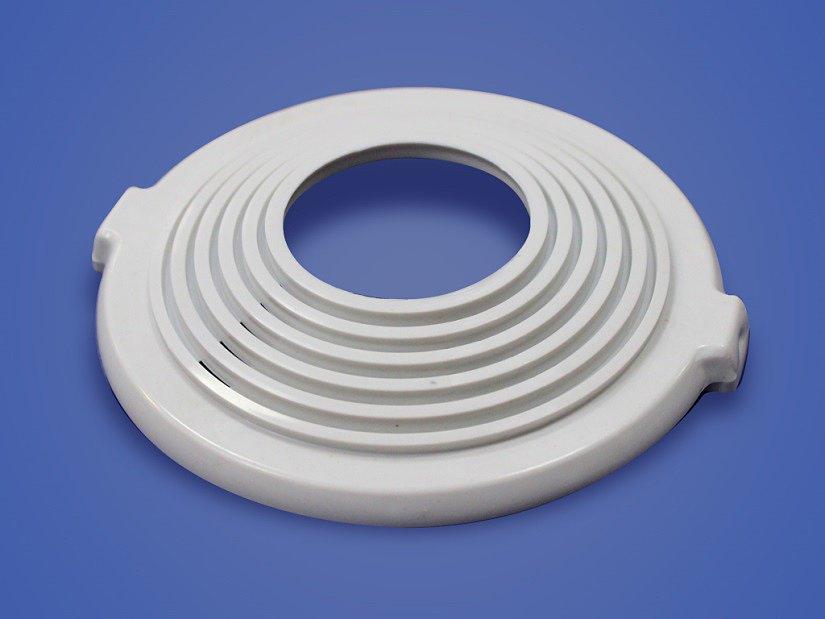 Универсальная платформа круглой формы для светильников для натяжных потолков