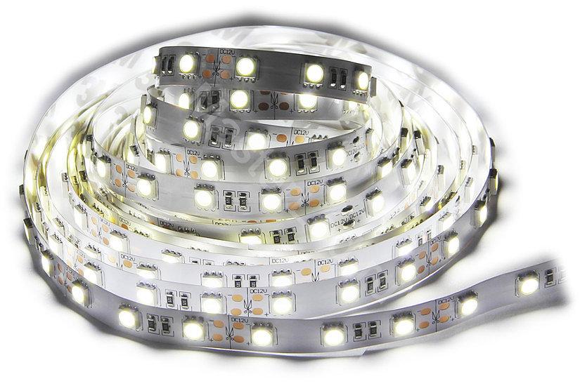 Белая монохромная LED-лента