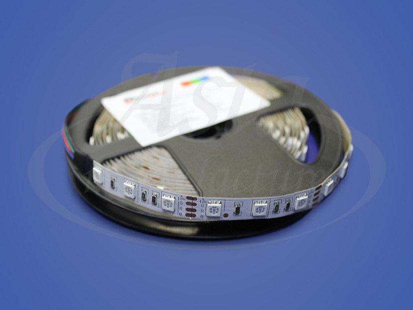 Светодиодная лента SMD 5050 60LED
