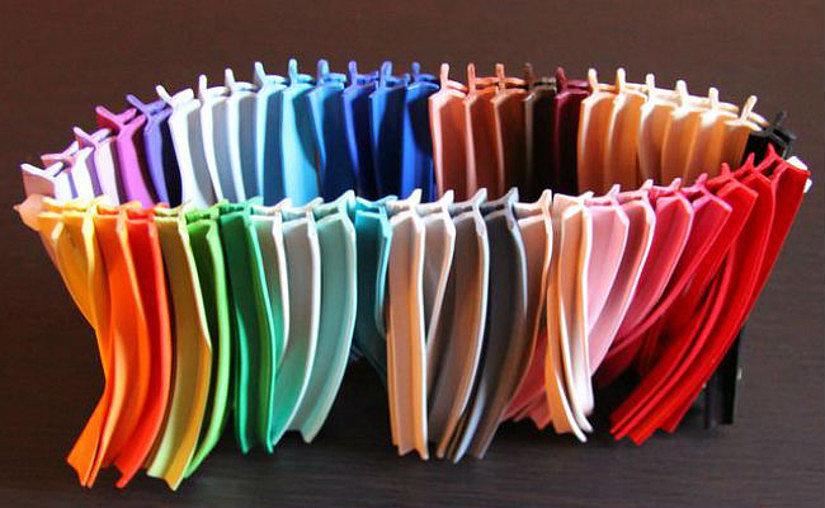 цветные маскировочные ленты для натяжного потолка