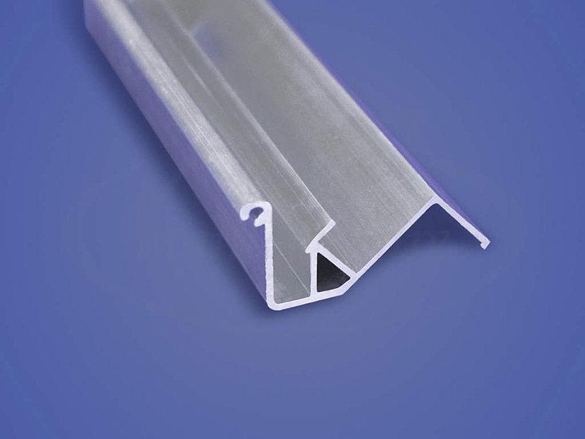Профиль КП 2429 для монтажа парящих потолков