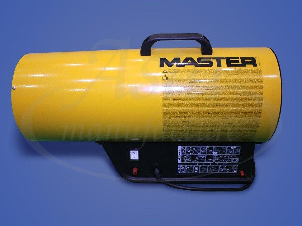 Тепловая пушка Master BLP 33M
